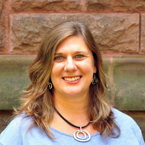 Jean Janecki, Language Resource Center Coordinator & Liaison, Mount Holyoke College